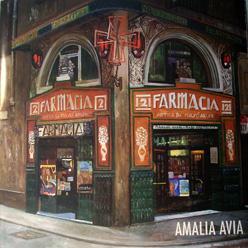 Amalia avia: obra reciente: VV.AA