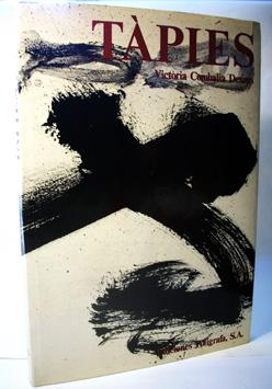 Tapies (Spanish Edition)