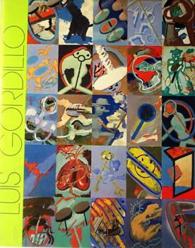 LUIS GORDILLO Coleccion Arte vivo (Spanish Edition)