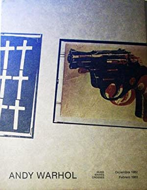 Andy Warhol Guns Knives Crosses