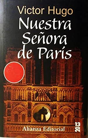 Nuestra Señora De Paris / The Hunchback of Notre Dame (Spanish Edition)