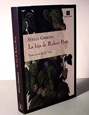 La hija de Robert Poste (Spanish Edition)