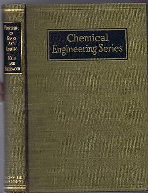The Properties of Gases and Liquids: Their: Robert C. Reid;