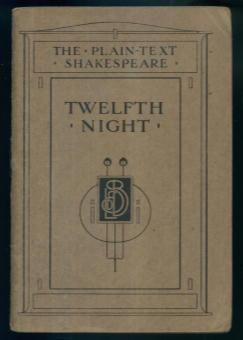 the importance of text and description in twelfth night by william shakespeare Juliet' and 'twelfth night'  'shakespeare in love' is a romantic comedy about a year in shakespeare's life  william shakespeare christopher marlowe 2.