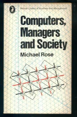 Computers, Managers and Society