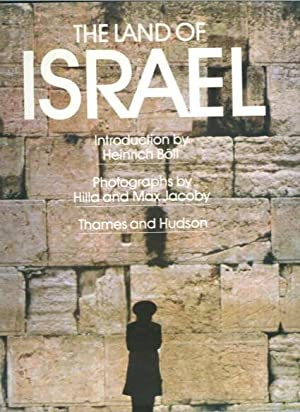 The Land of Israel: Heinrich Boll