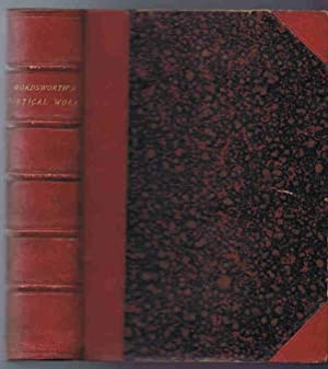 The Poetical Works of Wordsworth (The Albion: William Wordsworth