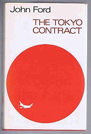 The Tokyo Contract: John Ford