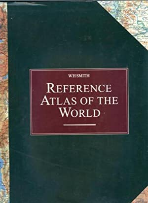 WH Smith Reference Atlas of the World