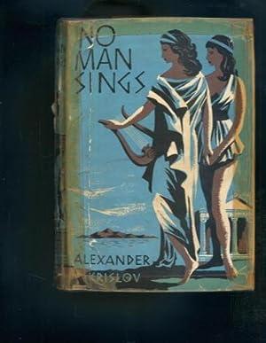 No Man Sings: Alexander Krislov