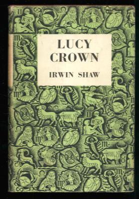 Lucy Crown: Irwin Shaw