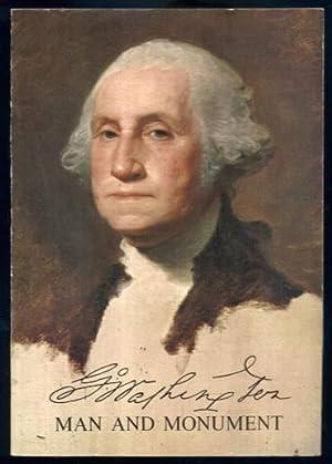 George Washington: Man and Monument: Frank Freidel and
