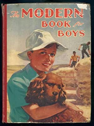 The Modern Book for Boys: Birn Brothers