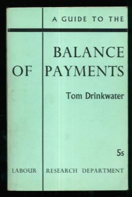 A Guide to the Balance of Payments
