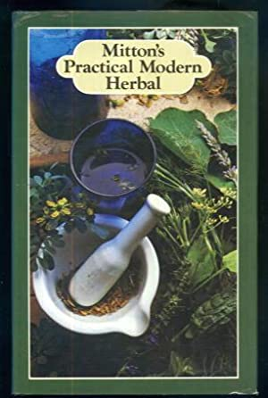 Mitton's Practical Modern Herbal: F. And V.