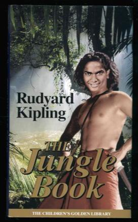The Jungle Book: Rudyard Kipling