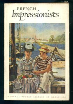 French Impressionists and Their Circle: Herman J. Wechsler