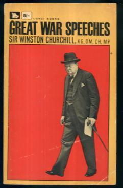 was winston churchill a great wartime Shop winston churchill - his finest hour the great wartime speeches everyday low prices and free delivery on eligible orders.