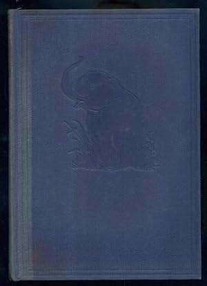 Animal Life of the World: John R. Crossland