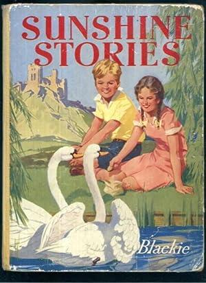 Sunshine Stories: Isobel Knight, Joan