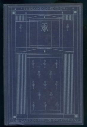 Burlesques: Including Jeames's Diary, Legend of the: William Makepeace Thackeray