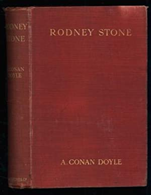 Rodney Stone: A. Conan Doyle