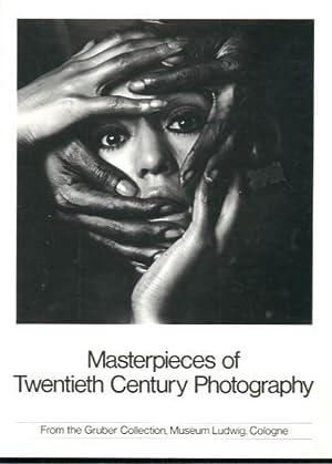 Masterpieces of Twentieth Century Photography: From the: Richard Ehrlich