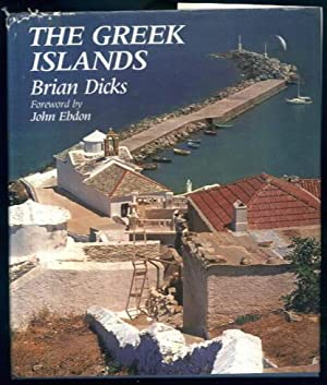 The Greek Islands: Brian Dicks