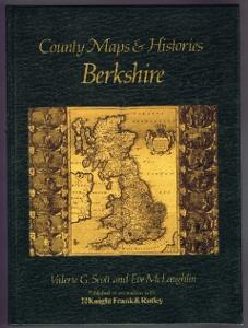 County Maps And Histories: Berkshire