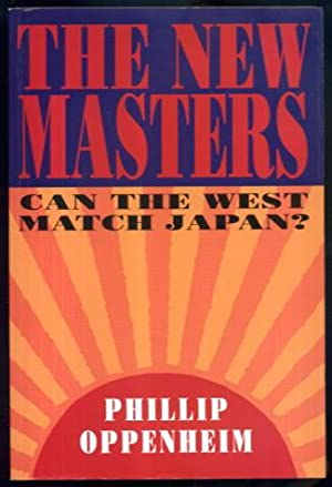 The New Masters: Can the West Match Japan?