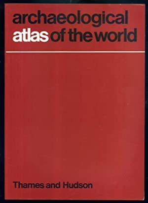 Archaeological Atlas of the World