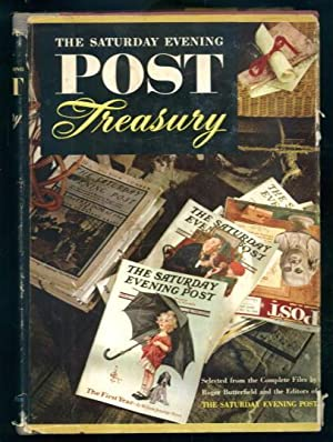 The Saturday Evening Post Treasury: Roger Butterfield (Ed.)