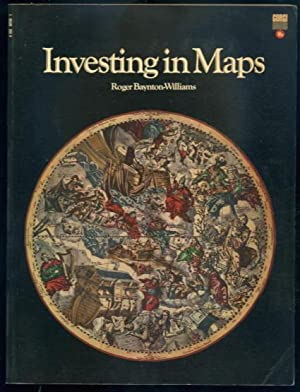 Investing in Maps
