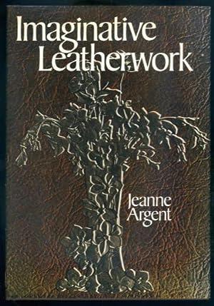 Imaginative Leatherwork: Jeanne Argent