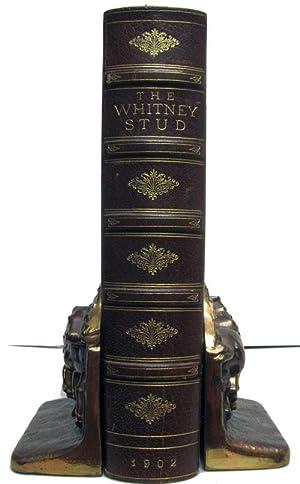 The Whitney Stud.: Whitney, William C.
