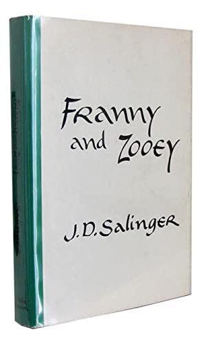 Franny and Zooey.: Salinger, J. D.
