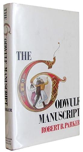 The Godwulf Manuscript.: Parker, Robert B.