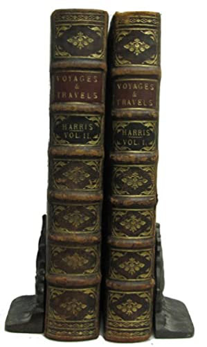 Navigantium atque Itinerantium Bibliotheca: or, a Compleat Collection of Voyages and Travels: ...