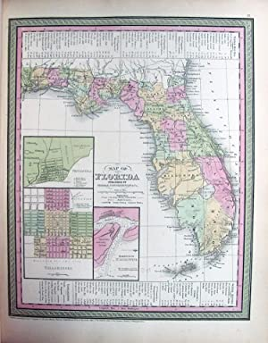 New Universal Atlas Containing Maps of the Various Empires, Kingdoms, States and Republics of the ...