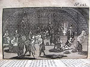 A General History of the Proceedings and Cruelties, of the Court of Inquisition; in Spain, Portugal...