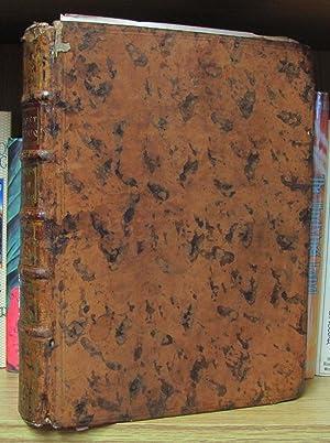 Collection Academique, composée des mémoires, actes ou journaux des plus cél&...