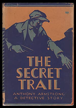 The Secret Trail.: Armstrong, Anthony