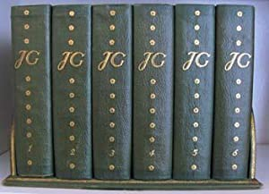 The Compact Edition of the Works of J. Galsworthy.: Galsworthy, John