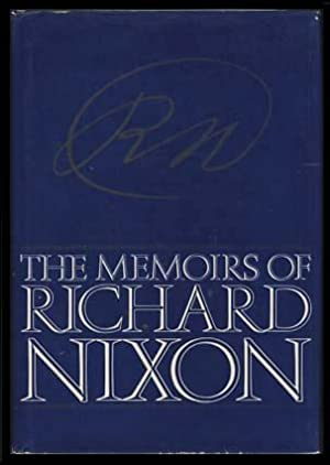 The Memoirs of Richard Nixon: Nixon, Richard