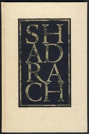 Shadrach: Styron, William