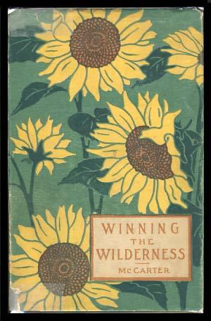 Winning the Wilderness: McCarter, Margaret Hill