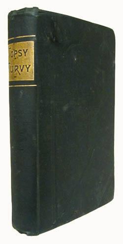 Topsy-Turvy.: Verne, Jules