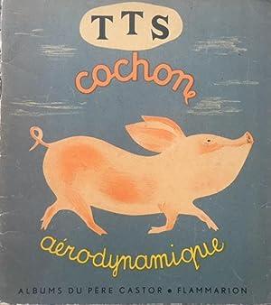 TTS Cochon aerodynamique: May d'Alencon