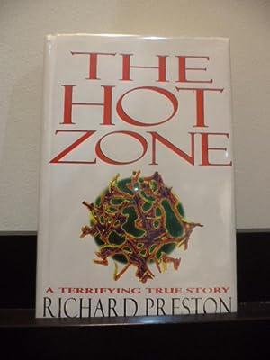 The Hot Zone: Richard Preston
