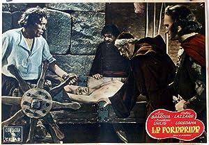 LA FORNARINA/ 81428/ LIDA BAAROVA/ 1942/ E.